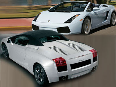 Car Uk New Lamborghini Gallardo Spyder 10 Cylinder 4961 Cc Engine
