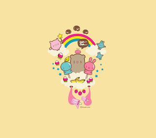 Ling S Blog Cute Kawaii Desktop Wallpapers By Stupid Love