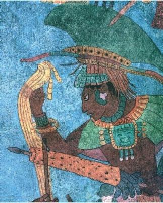Mayan Blue 97