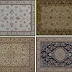 My Sims 3 Blog: 5 Persian Rugs by Sydney