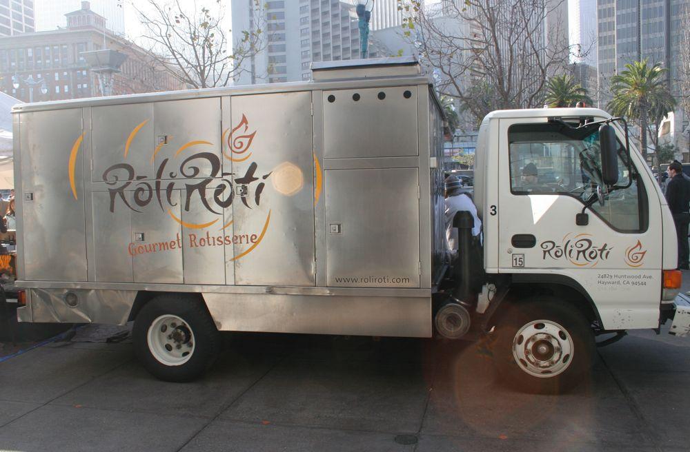 El Porteno Food Truck