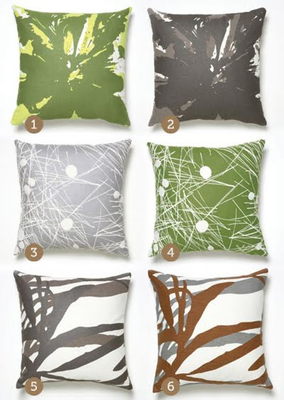 Amenity's textiles coordinate beautifully with their furniture line, and  now you can win some for yourself! Amenity is giving away a matching set of  two ...