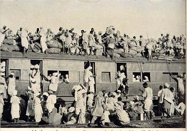 Train to Pakistan (1956) by Khushwant Singh – Book Review
