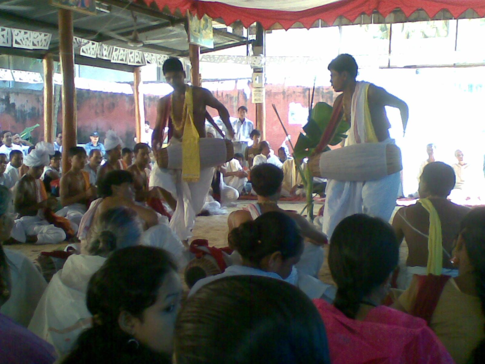 Bishnupriya Manipuri Online: Bhubaneswar Sadhuthakur