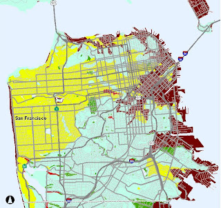 The Big Rumble: What Happens To Noe When The Earth Shakes ... San Francisco Liquefaction Map on idaho wind map, alameda county districts map, wellington map, alameda liquefaction map, alaska liquefaction map, los angeles liquefaction map, seattle liquefaction map, san francisco landfill, east bay liquefaction map, tacoma liquefaction map, usgs liquefaction susceptibility map, san francisco bay, salt lake liquefaction map, la county liquefaction map, boston liquefaction map, anchorage liquefaction map, abag liquefaction map, san francisco time zone, california earthquake map, tokyo liquefaction map,