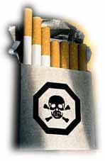 El tabaco perjudica la salud - 1 1