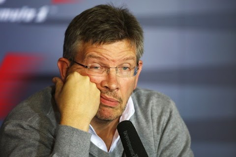 Ross Brawn's Driving License may be Revoked...