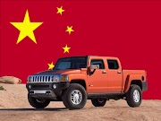 GM officially sells Hummer to China's Sichuan Tengzhong