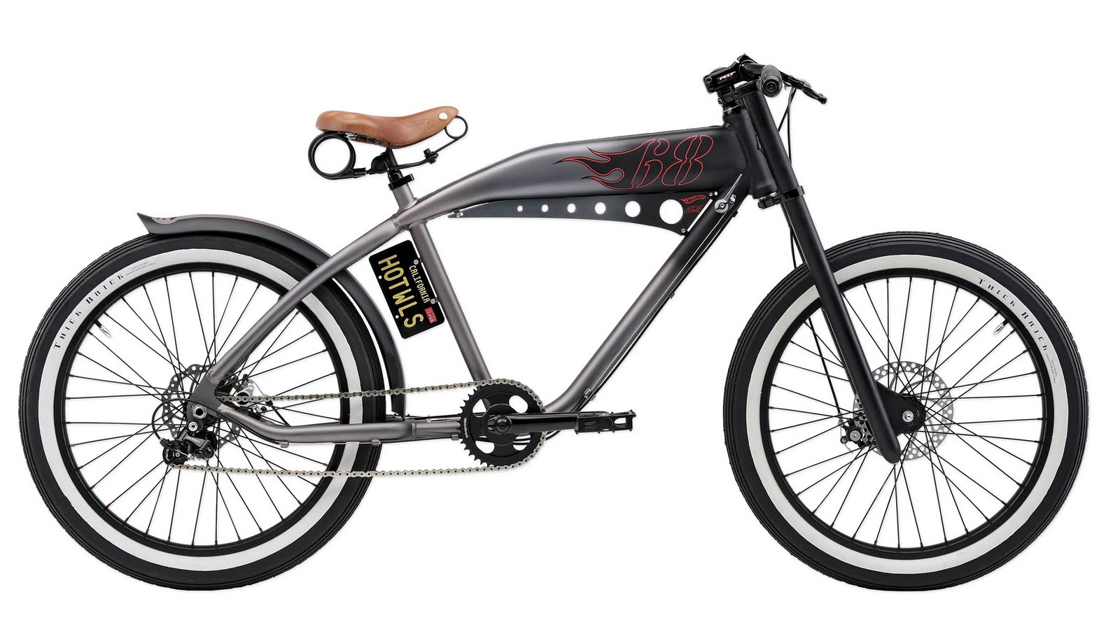 Gascap Motor S Blog Felt Cruiser Bicycles Usa