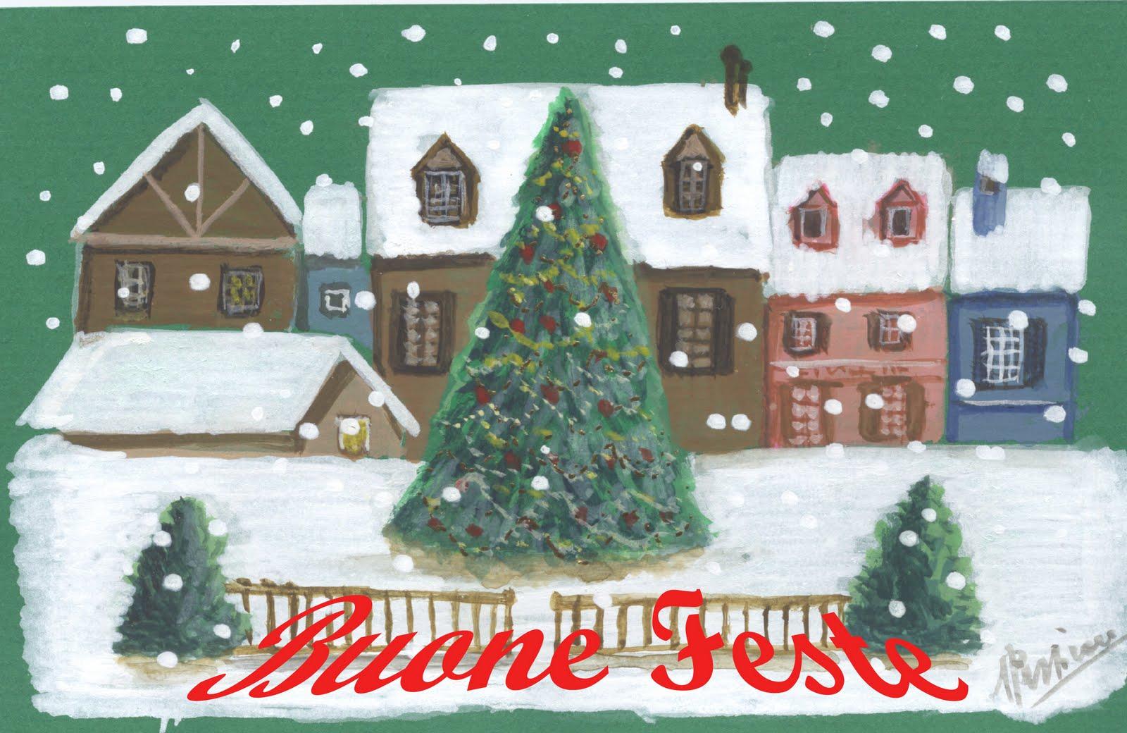 Dipingere Sassi Per Natale strafanicci: 2010