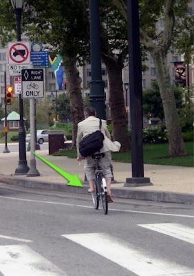 bike snob nyc the new smugness keeping it to a minimum