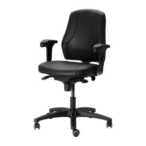 VERKSAM office chair IKEA