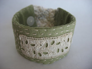 linen cuff