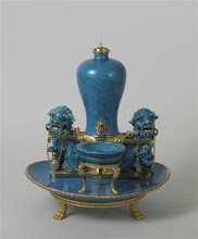 Marie Antionette's Perfume Fountain
