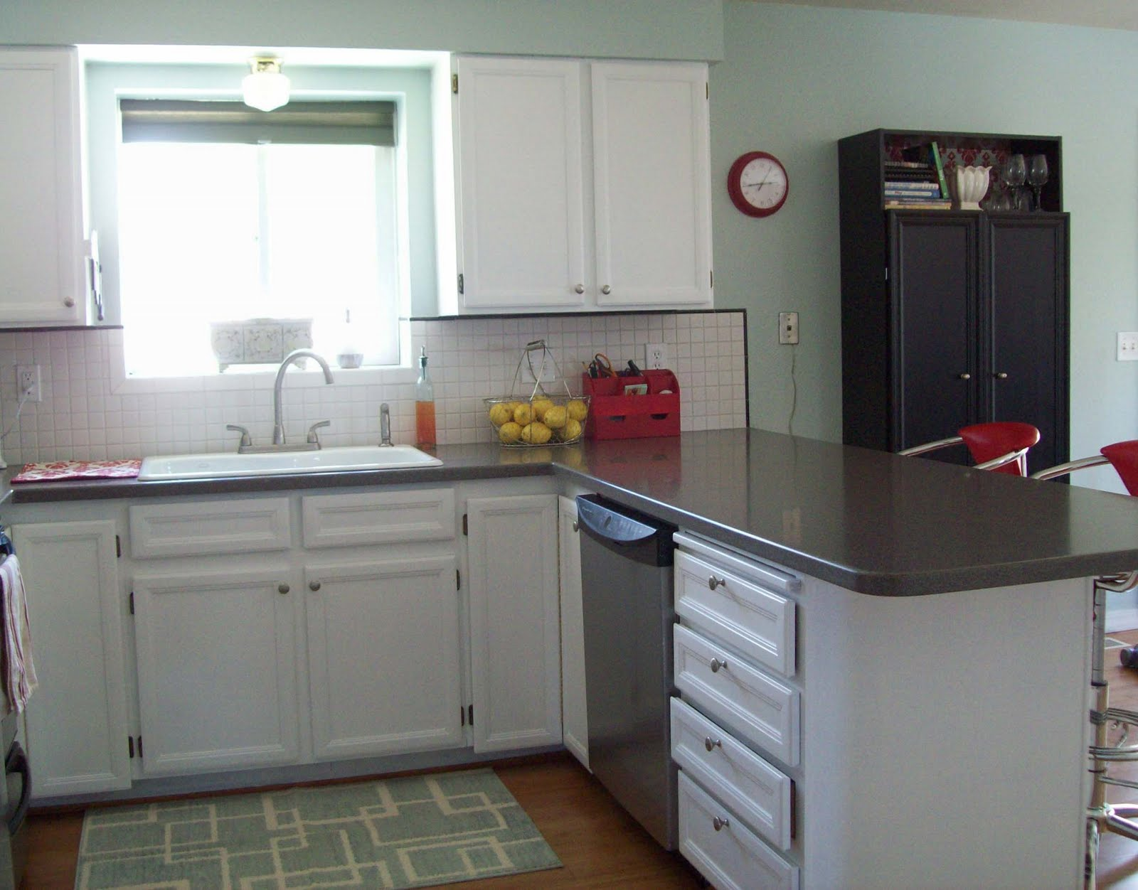 how to paint your kitchen cabinets 2150