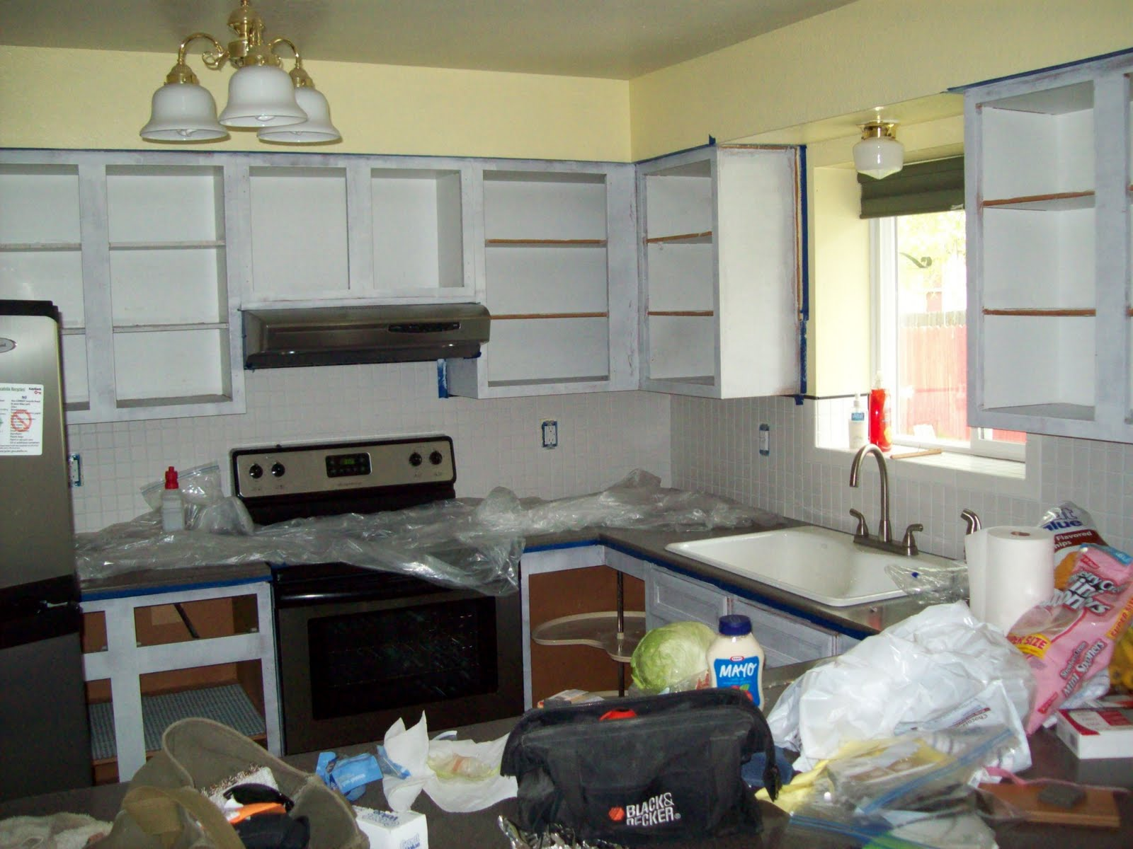 how to paint your kitchen cabinets buy kitchen cabinet doors How To Paint Your Kitchen Cabinets