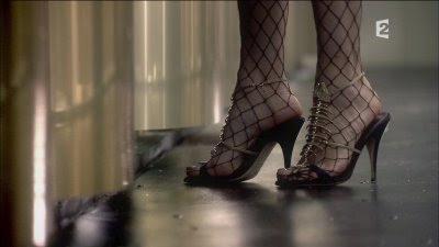 habiller une prostituée