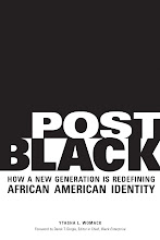 Post Black -IN STORES NOW