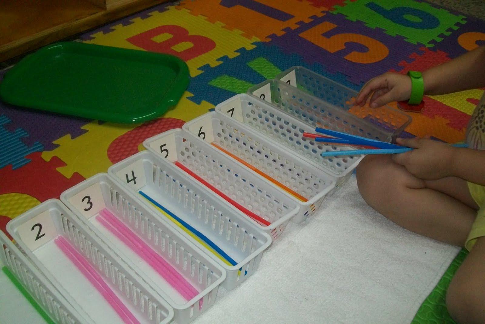 Mi Escuelita Montessori Homeschooling Abril