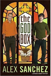 THE GOD BOX, By Alex Sanchez