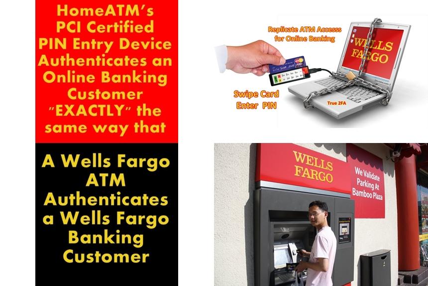 Mobile Payment Industry News: Wells Fargo Offers Online
