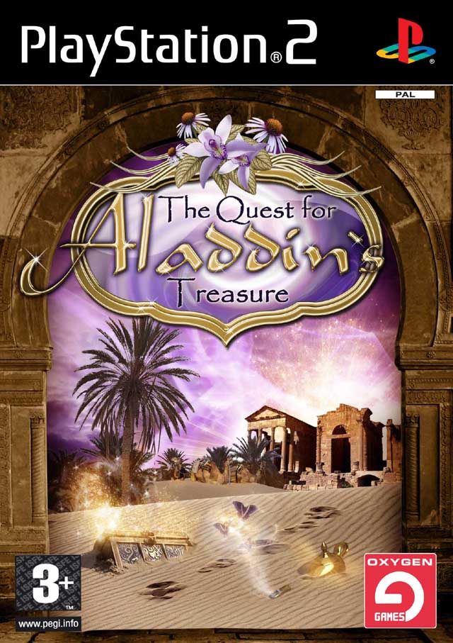 aladdin s quest children s action adventure where you play as aladdin