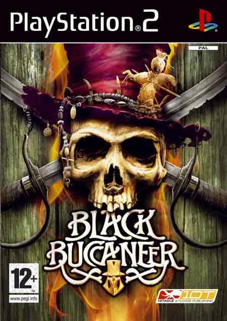 Black Buccaneer Full Game 101