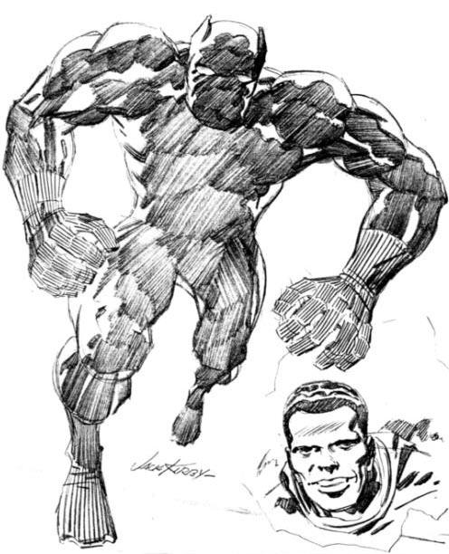 Cap'n's Comics: Just Regular Joes