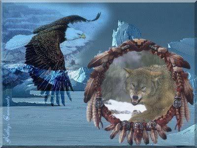Las religones indias estaban en armonía con la naturaleza y los animales