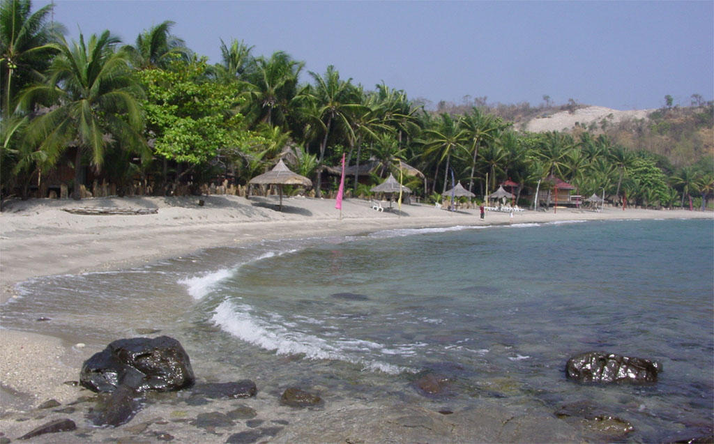Situated On The Southern Entrance To Manila Bay And Opposite Corregidor Island Is Puerto Azul A Beach Resort That Offers Breathtaking Sight With All Its