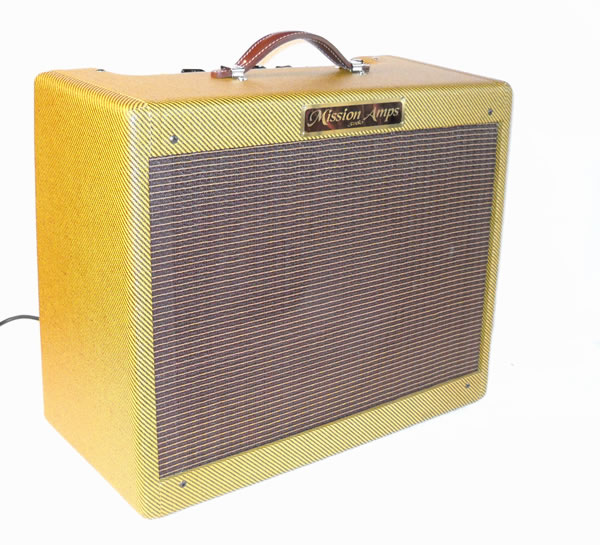 Blues Harp Amps New Sound Clips Up For Mission Chicago Amp