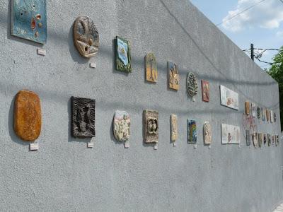 Resultado de imagen para placas de artistas quilmes