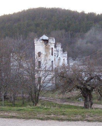 Дом Кесслера