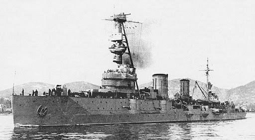 Крейсер Красный Крым