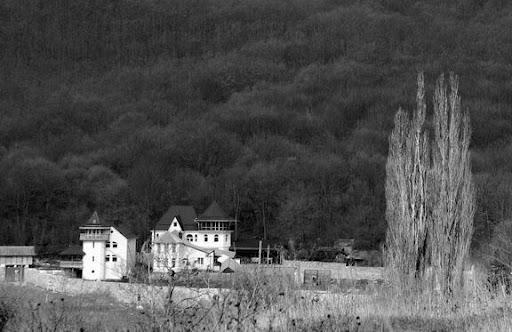 Село Красноселовка в Крыму