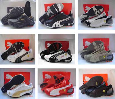 Dunia Aboi  Kasut Sport PUMA harga RM200++ jual lambak je.. 93b3c56c8e