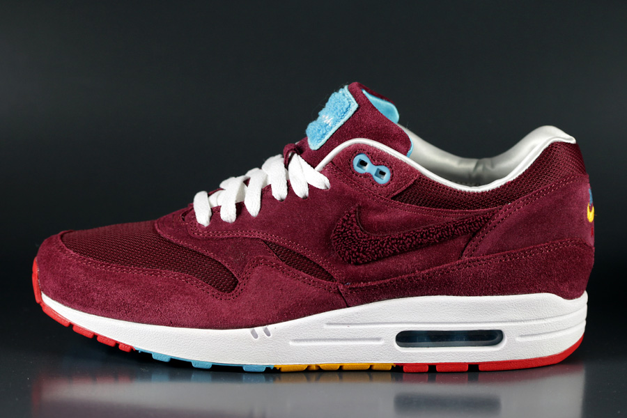 a1b4d0faeab6 TOP 30 sneakers of 2010   1 – PARRA x PATTA x NIKE AIR MAX 1