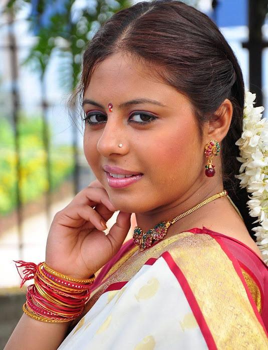 sunakshi masala in cool saree hot photoshoot