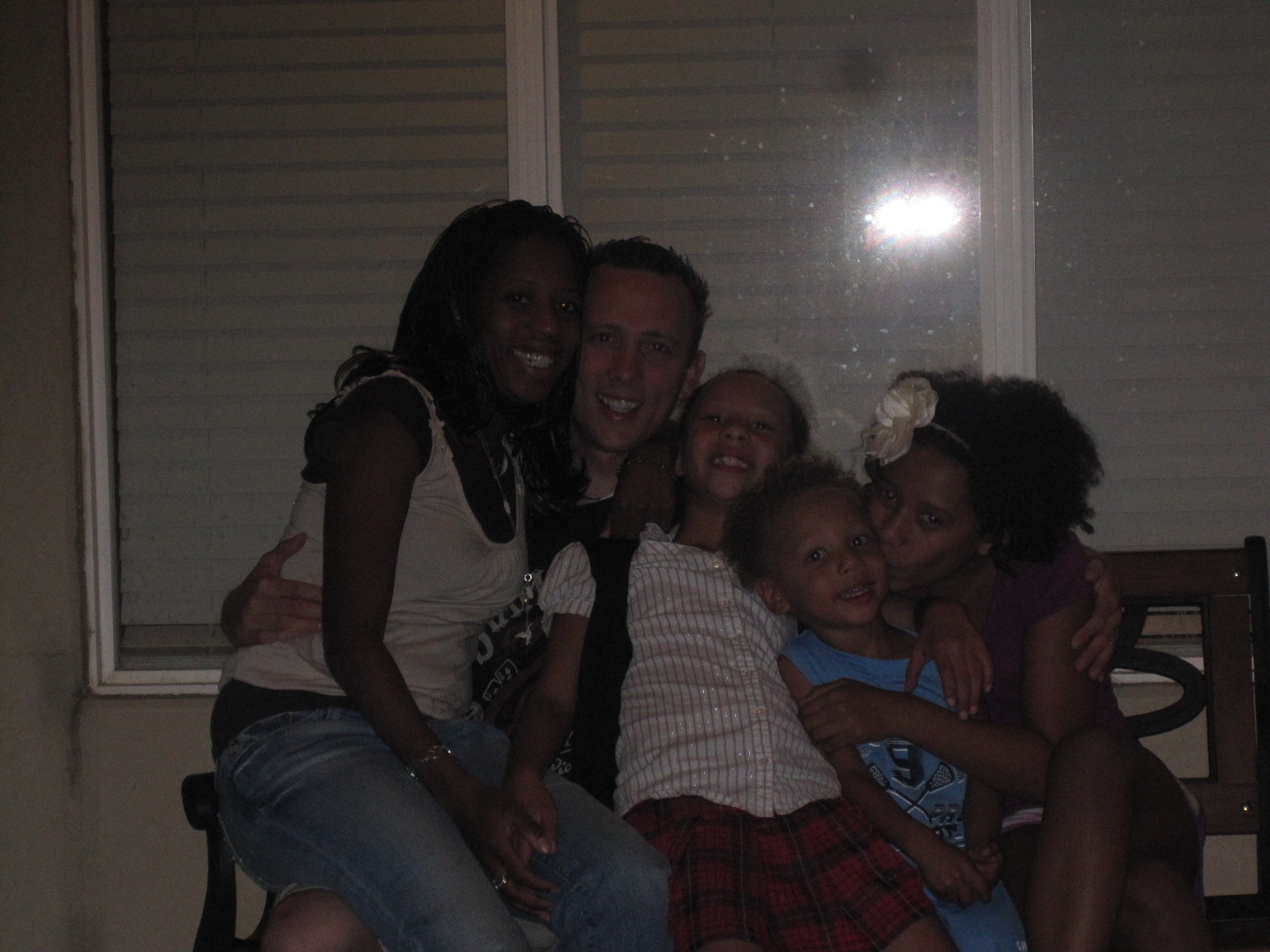 What S Meant To Be 24th Of July With The Love Family