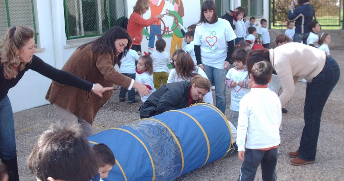 Rincón De Infantil Día De La Paz: El Rincon De Educacion Infantil: Dia De La Paz