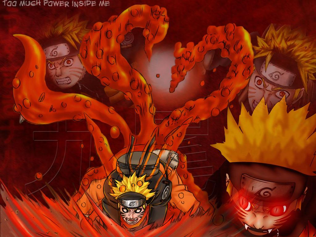 Cartoon Network Name Naruto Kyubi