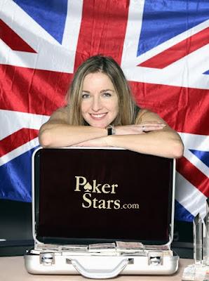 Poker Victoria
