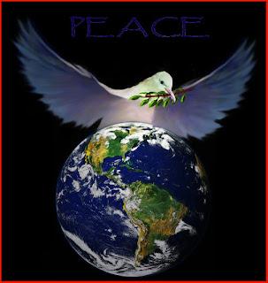 imagen paloma paz mundo