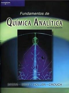 libro harris quimica analitica pdf
