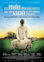 Lo mas importante de la vida es no haber muerto (2010) online y gratis
