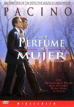 Scent of a Woman (1992) | 3gp/Mp4/DVDRip Latino HD Mega