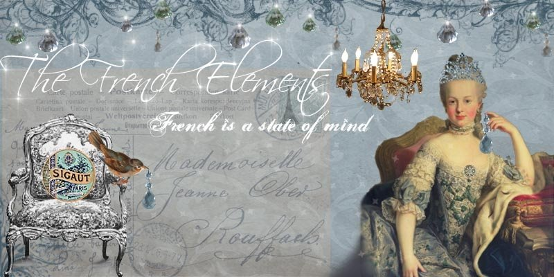 THE FRENCH ELEMENTS