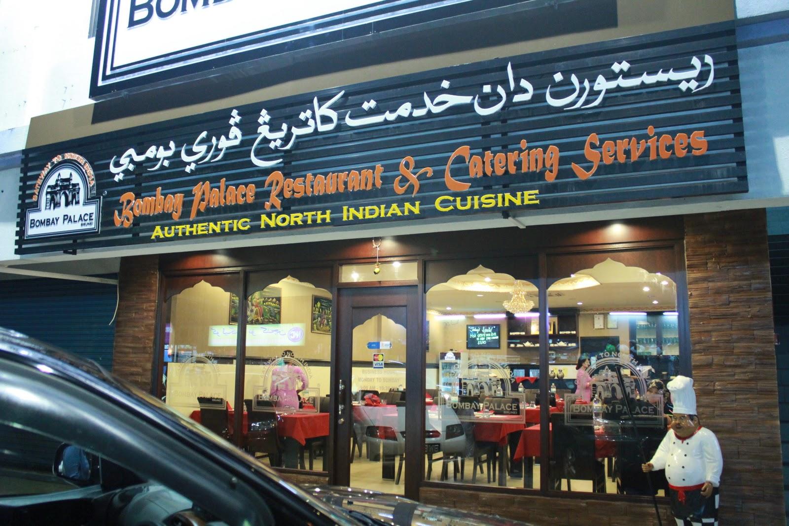 Bombay To Go Indian Restaurant