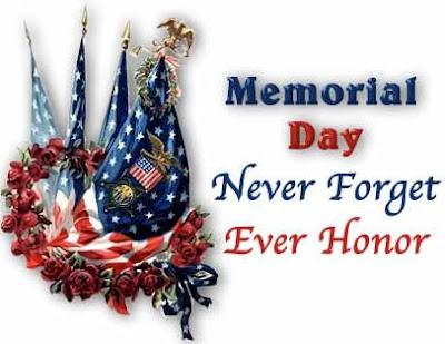 memorial day screensavers