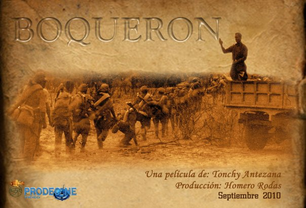 Boquerón (2015): película boliviana